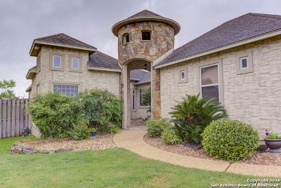New Braunfels Single Family Home New: 1159 Legacy Dr