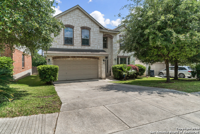Single Family Home Back on Market: 710 Lorimor Ct