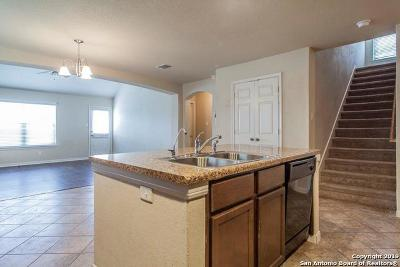 Converse Single Family Home New: 8706 Joshua Tree