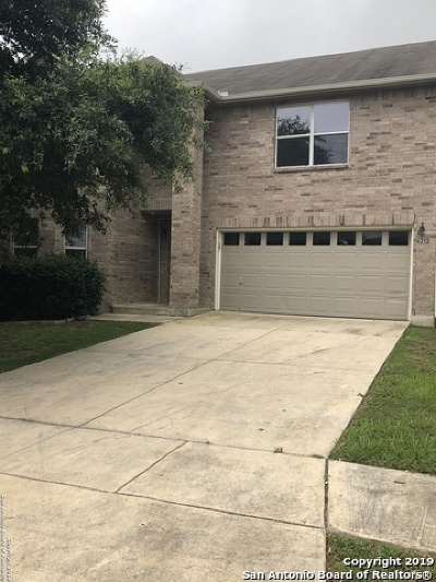 Live Oak Single Family Home For Sale: 6712 Spearwood