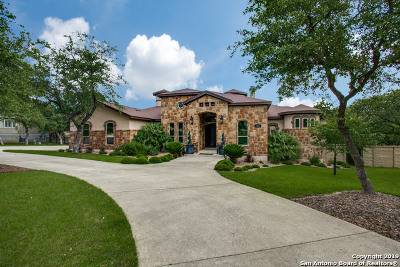 Garden Ridge Single Family Home New: 21910 Cristobal Dr