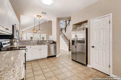 Stone Oak Single Family Home Active Option: 811 Visor Dr
