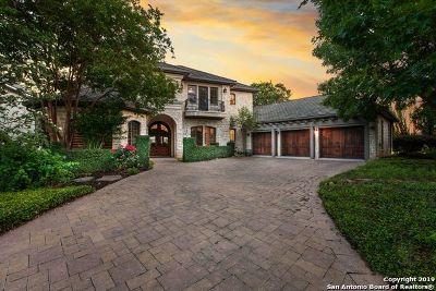 Horseshoe Bay TX Single Family Home New: $2,450,000