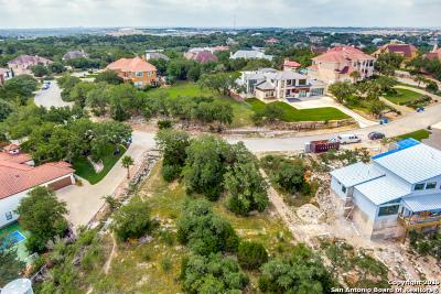 San Antonio Residential Lots & Land New: 2042 Sawgrass Ridge