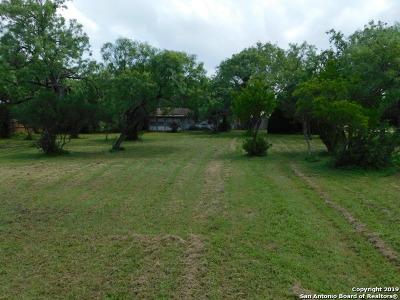Hondo Single Family Home New: 250 County Road 4636