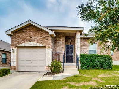 San Antonio Single Family Home Back on Market: 6314 Loyola Beach