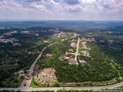 San Antonio Residential Lots & Land New: 8718 Terra Dale