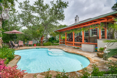 San Antonio Single Family Home New: 512 Sendera St