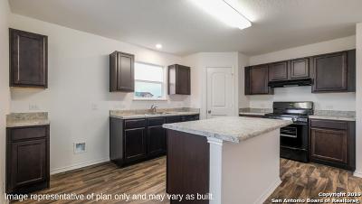 San Antonio Single Family Home New: 5907 Kendall Cove