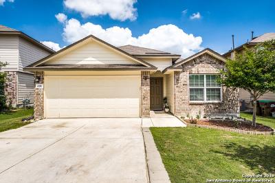 San Antonio Single Family Home New: 418 Eastern Phoebe