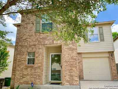San Antonio Single Family Home New: 38 Beacon Bay