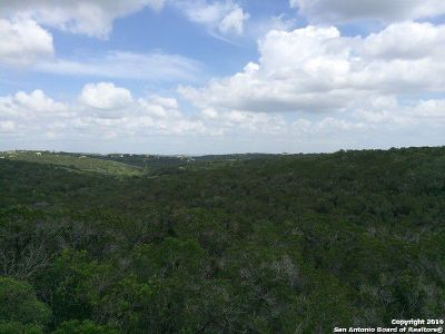 Helotes Residential Lots & Land New: 17023 Clovis