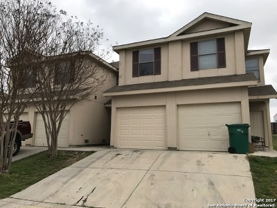 Universal City Multi Family Home Active Option: 10814 Mathom Landing