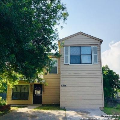 San Antonio Single Family Home New: 9254 Old Sky Harbor