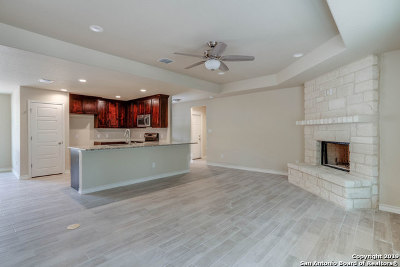 Fischer Single Family Home Price Change: 1139 Persimmon Pass
