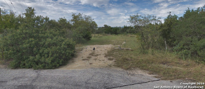 San Antonio Residential Lots & Land New: 5567 Mount McKinley
