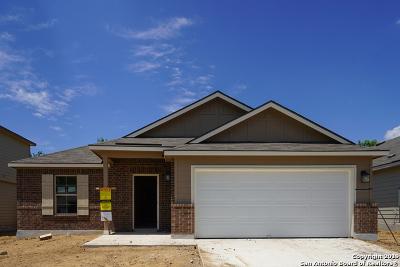 San Antonio TX Single Family Home New: $219,590