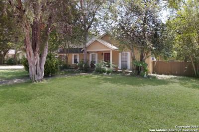Poteet Single Family Home For Sale: 325 Avenue C