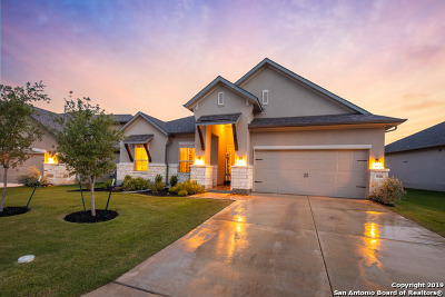 New Braunfels Single Family Home New: 920 Carriage Loop