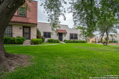San Antonio Single Family Home New: 6803 Crown Ridge