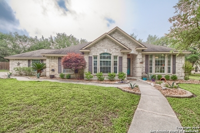 Floresville TX Single Family Home New: $329,900