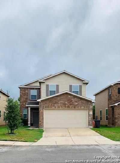 San Antonio Single Family Home New: 303 Pleasanton Spring