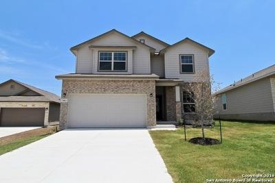 San Antonio Single Family Home New: 2062 Rhesus View