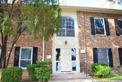 San Antonio Condo/Townhouse New: 1819 Babcock Rd #606