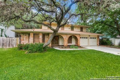 San Antonio Single Family Home New: 3047 Nantucket Dr