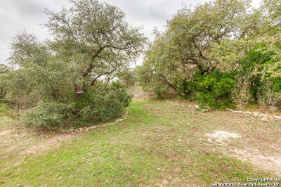 San Antonio Residential Lots & Land New: 919 Bastione