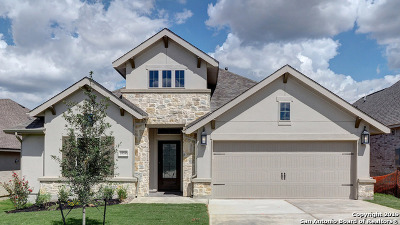 San Antonio Single Family Home New: 28510 Shailene Drive