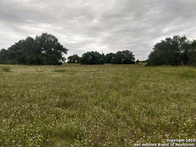 San Antonio Residential Lots & Land New: 3085 Ranch Trail Rd
