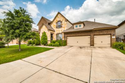 San Antonio Single Family Home New: 3519 Glasscock Trail