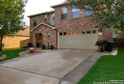 San Antonio Single Family Home New: 8232 Midway Depot
