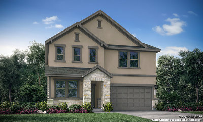 San Antonio Single Family Home New: 6603 Freedom Ranch