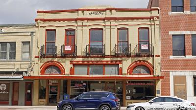 New Braunfels Rental New: 142 1/2 W San Antonio St