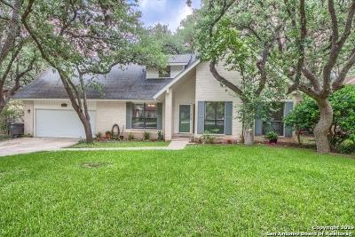 San Antonio Single Family Home New: 1319 Arizona Ash St