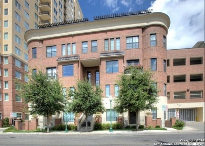 Single Family Home For Sale: 215 Center #109