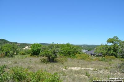 San Antonio Residential Lots & Land New: Lot 38 Avila Ridge