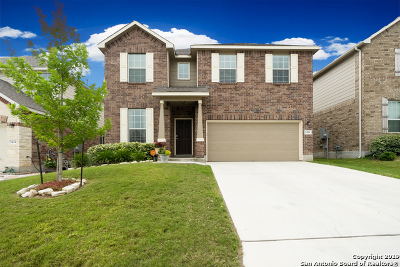 San Antonio Single Family Home New: 1418 Kedros