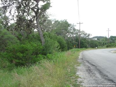 Lakehills Residential Lots & Land For Sale: Lot 117 & 118 Lakeridge Loop