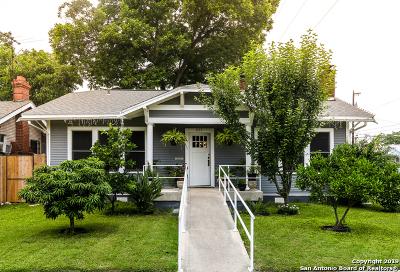 Single Family Home New: 235 Saint John