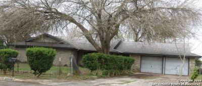 San Antonio Single Family Home Back on Market: 6600 Shady Lake Dr