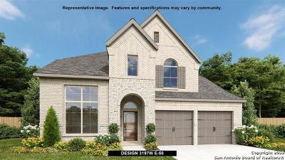 Bexar County Single Family Home For Sale: 2145 Elysian Trail