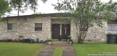 San Antonio Multi Family Home New: 203 Westoak Rd
