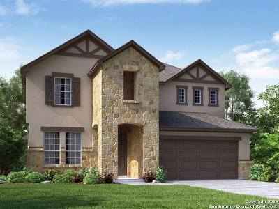 Single Family Home For Sale: 2318 Olive Way