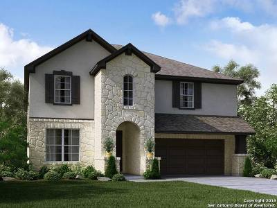 Single Family Home For Sale: 2210 Castello Way