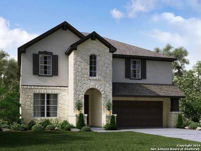 Single Family Home New: 2210 Castello Way