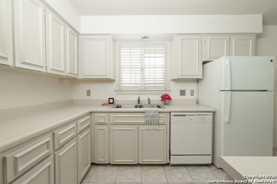 San Antonio Condo/Townhouse New: 165 W Rampart Dr #702