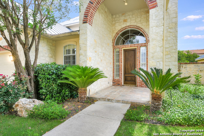 San Antonio Single Family Home New: 150 Hampton Way